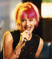 1999 <br /> Gwen Stefani <br /> Photo By John Barrett-PHOTOlink.net/MediaPunch