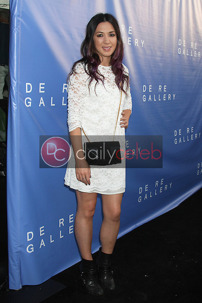 Michelle Branch<br /> at the De Re Gallery Grand Opening, De Re Gallery, West Hollywood, CA 05-15-14<br /> David Edwards/Dailyceleb.com 818-249-4998