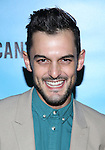 Wesley Taylor attends the Broadway Opening Night performance for 'Significant Other' at the Booth Theatre on March 2, 2017 in New York City.