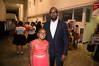 WASHINGTON, DC - JUNE 01: <name> attend 11th Annual Girls' Night Out By Shawn Yancy at Katzen Arts Center on June 01, 2019 in Washington, DC. (Photo by Brian Stukes/ON-SITEFOTOS) WASHINGTON, DC - JUNE 01: <name> attends 11th Annual Girls' Night Out By Shawn Yancy at Katzen Arts Center on June 01, 2019 in Washington, DC. (Photo by Brian Stukes/ON-SITEFOTOS)