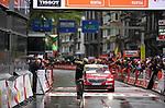 "Annemiek van Vleuten (NED) Mitchelton-Scott Women wins the 2019 Liège-Bastogne-Liège Femmes by 1'39"", running 138.5km from Bastogne to Liege, Belgium. 28th April 2019<br /> Picture: ASO/Thomas Maheux | Cyclefile<br /> All photos usage must carry mandatory copyright credit (© Cyclefile | ASO/Thomas Maheux)"