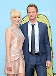 "Anna Faris and Neil Patrick Harris at Sony Pictures Animation Los Angeles Premiere Of ""Cloudy With A Chance Of Meatballs 2"" held at The Regency Village Theatre in Westwood, California on September 21,2013                                                                   Copyright 2013 Hollywood Press Agency"
