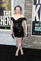 """LOS ANGELES - AUG 5:  Elisabeth Moss at the """"The Kitchen"""" Premiere at the TCL Chinese Theater IMAX on August 5, 2019 in Los Angeles, CA"""