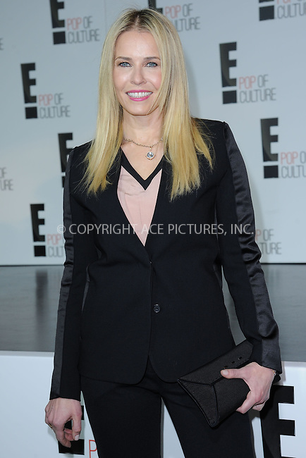 WWW.ACEPIXS.COM . . . . . .April 22, 2013...New York City....Chelsea Handler attends the E! 2013 Upfront at The Grand Ballroom at Manhattan Center on April 22, 2013in New York City.....Please byline: KRISTIN CALLAHAN - WWW.ACEPIXS.COM.. . . . . . ..Ace Pictures, Inc: ..tel: (212) 243 8787 or (646) 769 0430..e-mail: info@acepixs.com..web: http://www.acepixs.com .