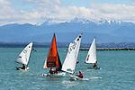 Nelson Yacht Club, 9 September