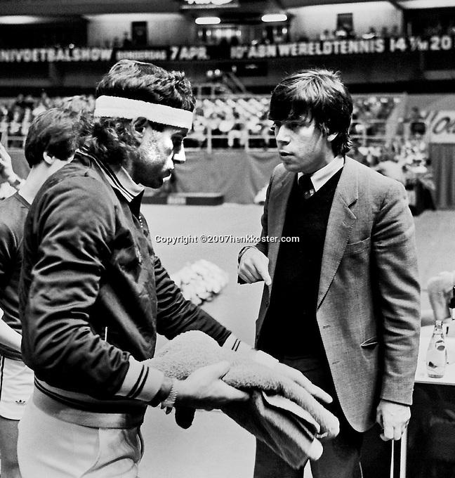 1983, ABN WTT, Vilas en Bonthuis