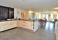 BNPS.co.uk (01202 558833)<br /> Pic: StagsProperty/BNPS<br /> <br /> Cottage Industry...<br /> <br /> Chateauneuf du Pape! ! - Beautiful Somerset property comes with its own 6 acre vinyard.<br /> <br /> A stylish country home has been dubbed the perfect house for any wine lover - as it comes with its own vineyard and bottling plant within its grounds.<br /> <br /> Wraxall Vineyard in Somerset is up for sale for £1.25m and includes a tasting room, shop and and its own wine cellar.<br /> <br /> The spot is used by the current owners to run tasting tours around the grounds and space is available to expand the vineyard by another five acres should demand outstrip supply.<br /> <br /> The picturesque vinyard produces over 17 tons of grapes in a good year - enough for 5300 bottles of lovely sparkling wine.
