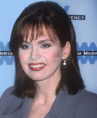 Marie Osmond 1999<br /> Photo By John Barrett/PHOTOlink.net /MediaPunch