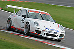 John Taylor - Team Parker Racing Porsche Carrera Cup GB