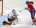 2007-02-03 NHL: Islanders at Canadiens