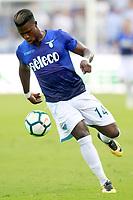 SS Lazio's Keita Balde Diao during XXXIII Costa del Sol Trophy. August 5,2017. (ALTERPHOTOS/Acero/Insidefoto)