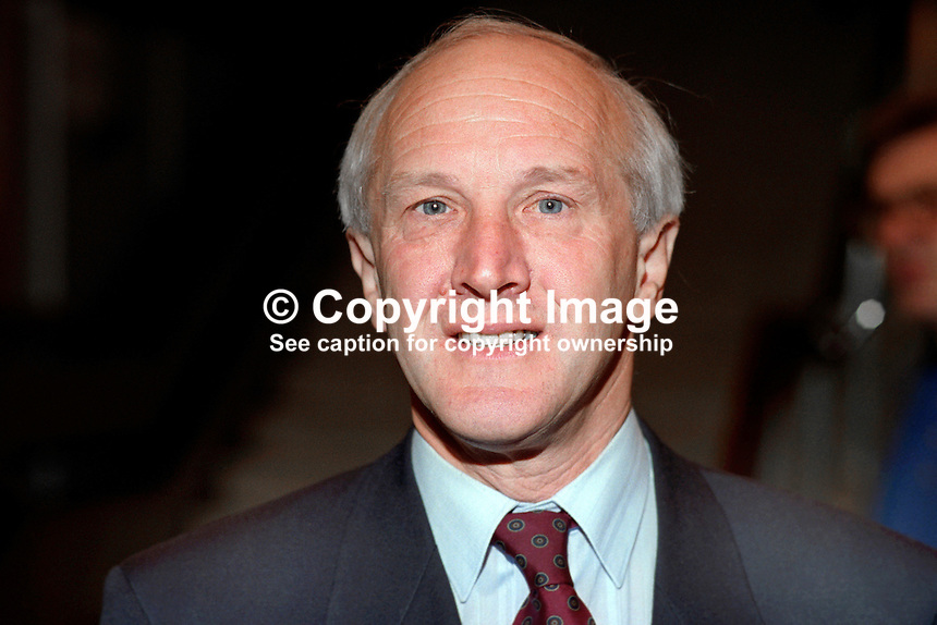 Dr David Clark, MP, South Shields,Labour Party, UK, 199309322<br />