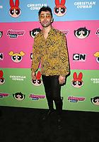 8 March 2019 - Los Angeles, California - Max Schneider. Christian Cowan x The Powerpuff Girls held at City Market Social House. Photo Credit: Faye Sadou/AdMedia