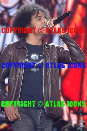 Alice In Chains: .Photo Credit: Eddie Malluk/Atlas Icons.com