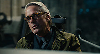 Justice League (2017) <br /> JEREMY IRONS<br /> *Filmstill - Editorial Use Only*<br /> CAP/FB<br /> Image supplied by Capital Pictures