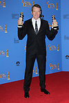 Bryan Cranston <br />  71st Annual Golden Globe Awards - Press Room  on January 12, 2014 at  the  Beverly Hilton Hotel  Beverly Hills,California,USA. Photo:TLowe