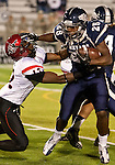 2011 Nevada Football vs San Diego St