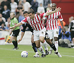 060805 Stoke City v Sheffield Wednesday