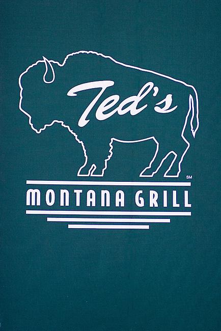 Ted's Montana Grill, Restaurant, New York, New York
