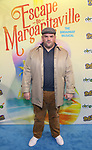 """Ethan Suplee attending the Broadway Opening Night Performance of  """"Escape To Margaritaville"""" at The Marquis Theatre on March 15, 2018 in New York City."""