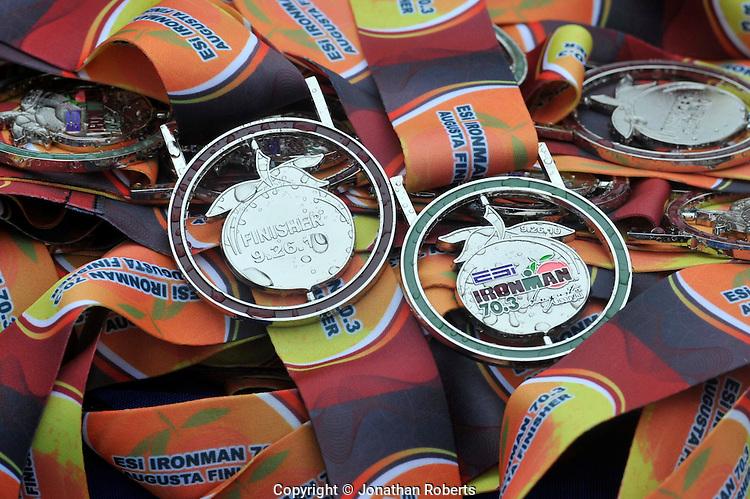 Ironman 70.3 Augusta 2010 Gallery