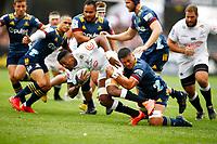 200207 Super Rugby - Highlanders v Sharks