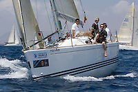 noid .XIII TROFEO TABARCA CIUDAD DE ALICANTE - Real Club de Regatas de Alicante - 3-6 July 2008 - Alicante, España / Spain