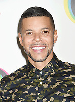 WEST HOLLYWOOD, CA - FEBRUARY 07: Wilson Cruz attends the premiere of Netflix's 'Queer Eye' Season 1 at Pacific Design Center on February 7, 2018 in West Hollywood, California.<br /> CAP/ROT/TM<br /> &copy;TM/ROT/Capital Pictures