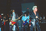 Sam Kinison, TM Stevens, Phil Soussan, Billy Idol
