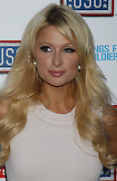 Paris Hilton, 2010, Photo By John Barrett/PHOTOlink