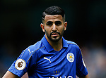 Riyad Mahrez of Leicester City during the English Premier League match at the Etihad Stadium, Manchester. Picture date: May 13th 2017. Pic credit should read: Simon Bellis/Sportimage
