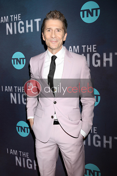 """Leland Orser<br /> at the """"I Am The Night"""" Premiere, Harmony Gold Theater, Los Angeles, CA 01-24-19<br /> David Edwards/DailyCeleb.com 818-249-4998"""