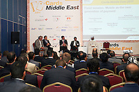 Panel Session at Conference, Abu Dhabi