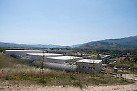 Complessi Antisismici Sostenibili Ecocompatibili a Bazzano. <br /> Earthquake-Proof Sustainable Eco-friendly neighborhood in Bazzano.