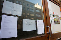 Maximum terror alert level, shopping malls & schools closed in Brussels - Belgium