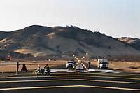 Lampson Field Airport | Lakeport California