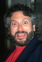 Harvey Fierstein, 1992, Photo By John Barrett/PHOTOlink