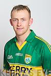 Barry John Keane, Kerry Senior Football team 2012.