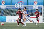 FC Seoul vs HKFC Captain's Select during the Main of the HKFC Citi Soccer Sevens on 21 May 2016 in the Hong Kong Footbal Club, Hong Kong, China. Photo by Li Man Yuen / Power Sport Images