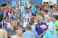 SC Heerenveen - Open Dag 040715