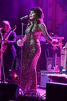 FORT LAUDERDALE FL - SEPTEMBER 10: Jenny Lewis performs at Revolution Live on September 10, 2019 in Fort Lauderdale, Florida. Credit: mpi04/MediaPunch