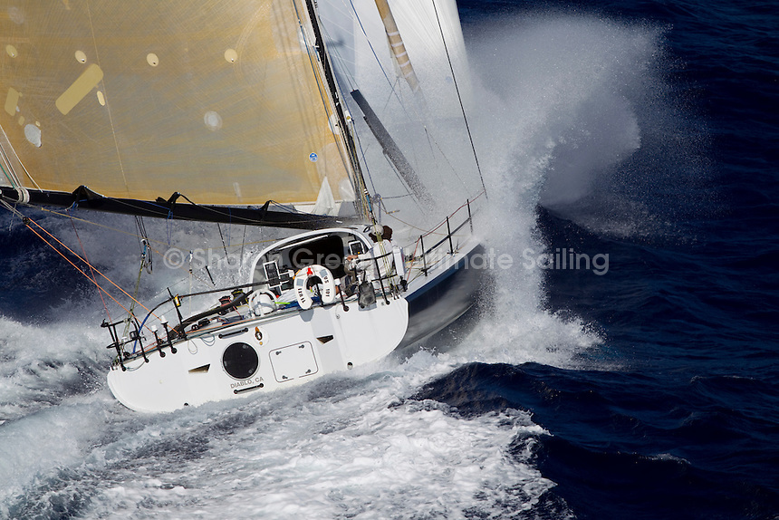 Transpac Finish 2011.Transpac Finish 2011,Truth.Truth.Transpac 2011, Truth.