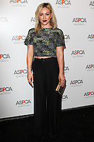 BEVERLY HILLS, CA, USA - MAY 06: Hilary Duff at The American Society For The Prevention Of Cruelty To Animals Celebrity Cocktail Party on May 6, 2014 in Beverly Hills, California, United States. (Photo by Celebrity Monitor)