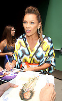 August 03, 2012 Vanessa Williams  star of the new ABC series 666 Park Avenue at Good Afternoon America in New York City .Credit:© RW/MediaPunch Inc. /NortePhoto.com<br />