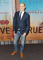 "10 January 2019 - Hollywood, California - Daniel Sackheim. ""True Detective"" third season premiere held at Directors Guild of America. Photo Credit: Birdie Thompson/AdMedia"