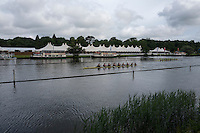 Henley on Thames. United Kingdom.  General View at the Course    Thursday,  30/06/2016,      2016 Henley Royal Regatta, Henley Reach.   [Mandatory Credit Peter Spurrier/ Intersport Images]