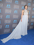Keira Knightley<br />  attends The 20th ANNUAL CRITICS' CHOICE AWARDS held at The Hollywood Palladium Theater  in Hollywood, California on January 15,2015                                                                               © 2015 Hollywood Press Agency