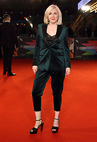 """UK Premiere of""""Rocks"""" during the 63rd BFI London Film Festival at the Odeon Luxe Leicester Square, London on October 11th 2019<br /> <br /> Photo by Keith Mayhew"""