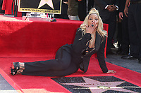 HOLLYWOOD, CA - JANUARY 11: Mary J. Blige receives a star on Hollywood Walk Of Fame in Hollywood, California on January 11, 2018. <br /> CAP/MPIFS<br /> &copy;MPIFS/Capital Pictures
