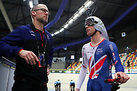 Track World Champs Preview - 27 Feb 2018